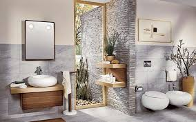 European Bathroom Designs