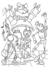 14 Best Coloring Pages Robots Images Coloring Pages Coloring