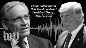 Exclusive: Listen to Trump's conversation with Bob Woodward - YouTube