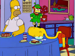 What Is Your Favorite Segment From Treehouse Of Horror XII  The The Simpsons Treehouse Of Horror 12