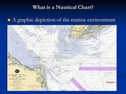 Creating A Gis From Noaa Electronic Navigational Charts