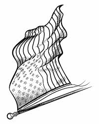 Small Picture Coloring Page For Usa Flag usa coloring flag pages disney