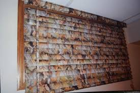 Camo Style Home Style Too  Blindsgalore BlogCamouflage Window Blinds