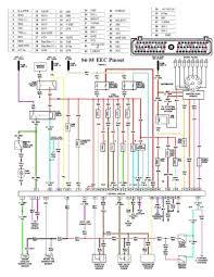 1989 mustang wiring diagram 1989 mustang dash wiring diagram at 1989 Mustang Wiring Harness Schematic