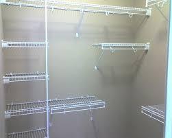 closetmaid wire shelving large size of closet organizer kits wire shelving ideas shelf kit closetmaid wire