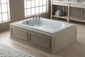 kohler lawson bathtub