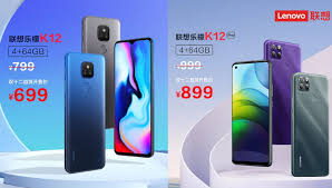 Lenovo K12, K12 Pro launched in China ...