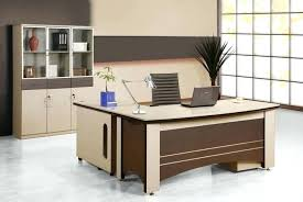 modern l shaped office desk modern l shaped office table for executive with desk lamp and decorative vase modern l shaped home office desk