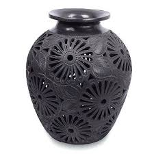 Decorative Pitchers Crossword Decorative Vase Ceramic Vase Dazzling Dahlia Negro Decorative Vase 13