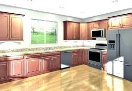 average price of kitchen cabinets. Average Cost Of Kitchen Cabinets Per Linear Foot New  Price