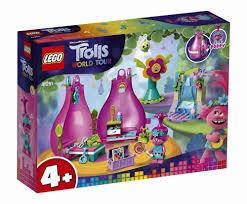 <b>Конструктор Lego trolls домик-бутон</b> розочки ... - купить с ...