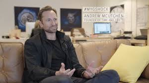 MYGSHOCK Feat. Andrew McUtchen of Time and Tide | G-Shock Australia