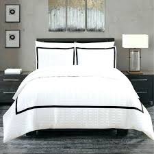 hotel collection bedding bib king comforter dimensions
