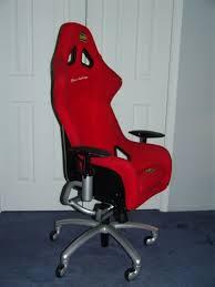 ferrari office chair. preproduction pictures ferrari office chair