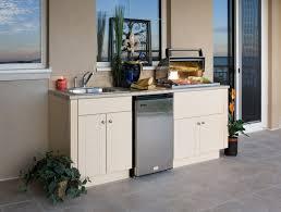 Modular Outdoor Kitchen Units Outdoor Kitchen