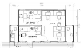 office space floor plan. Simple Modern Office Floor Plans Placement Building Space Plan