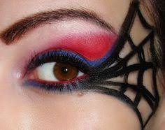 makeup spiderman a couple looks