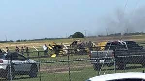 La Sara man killed in crop duster plane crash near Harlingen | KEYE