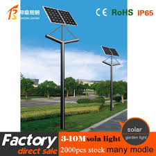 Compare Prices On Solar Garden Lamp Post Lights Online Shopping Solar Garden Lights Price
