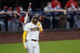 Fernando Tatis Jr., San Diego Padres ...