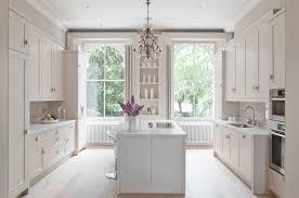 All White Kitchen Designs New Ideas