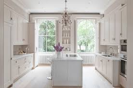 white kitchen islands