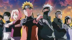 Naruto Shippuden All Characters ...