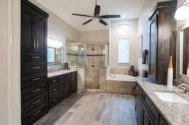 master bathrooms. Kathi Fleck | Independence-A Transitional Master Bathroom In . Bathrooms F