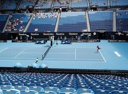 Melbourne, australia — the australian open will be allowed to continue but without crowds for at least five days after the victoria state government imposed a lockdown starting saturday in response. W6ljjy9kjzilvm