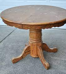 painting a kitchen table centsational