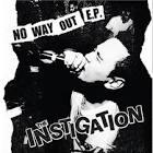 instigation
