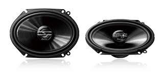 pioneer 6x8 speakers. pioneer tsg6820s 6\ 6x8 speakers