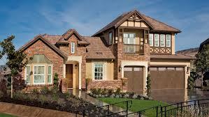 CalAtlantic Homes Residence Two X - Classic Tudor of the Laurelton at  Blackstone community in El