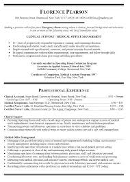 Emergency Nurse Resume Impressive Best Nurse Resume Gyomorgyuru