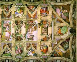 file sistine chapel ceiling right png