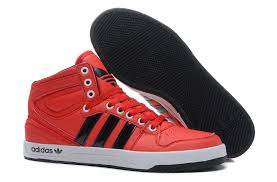 adidas shoes high tops red and black. adidas clover court attitude big tongue hightops red black,adidas r1 pk,adidas black shoes high tops and h