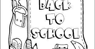 first day of school coloring pages 2nd grade back to for preschool best come with regard
