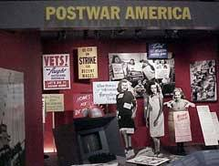 <b>Postwar</b> America | Harry S. Truman