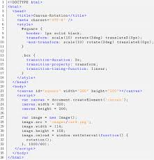 Formatting Listings Code Style For Html5 Css Html Javascript