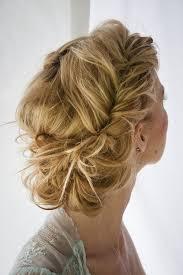 Rustic Winter Elegance Inspiration Hair Zapletené Vlasy Dívčí