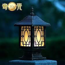 outdoor lamp post light bulbs outdoor lamp post lights traditional lantern decorative aluminum spotlight fitting outdoor outdoor lamp post light