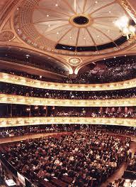 Royal Opera House Ampc Studio