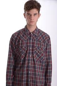 90s Pattern Shirts Beauteous Vintage 48s Western Striped Shirt Size XL Bichovintage Online