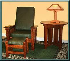 craftsman style furniture. Created By David Lees, English Master Craftsman. Craftsman Style Furniture
