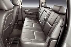 New (2011) Chevrolet Silverado HD Full-Size Truck - AutoTribute