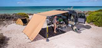 ARB 4×4 Accessories | Awnings & Accessories - ARB 4x4 Accessories