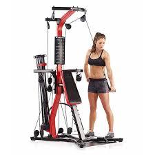 Bowflex Pr3000 Workout Chart Bowflex Pr3000 Review Versatile Multi Gym In A Small