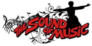 Image result for sound of music jr clipart