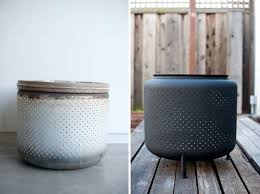 diy fire pit for as little as 0