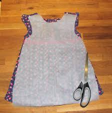 Simple Toddler Dress Pattern New Decorating Design